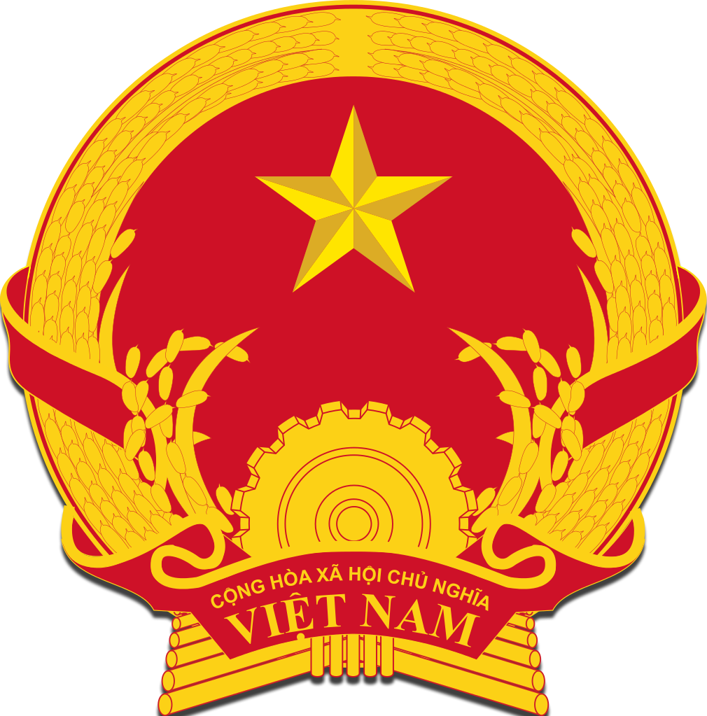 Socialist Republic of Vietnam Government Portal
